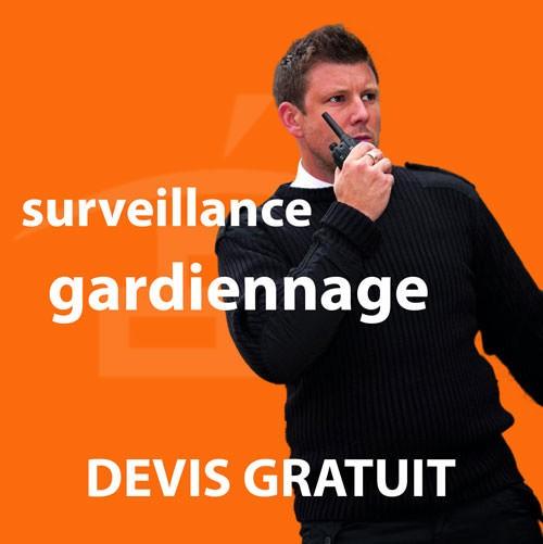 société de surveillance et de gardiennage renommée dans les Yvelines